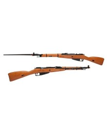 WIN GUN FUCILE CO2 MOSIN NAGANT M44